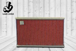 RADIATOR-CORE  SIZE: 9 ½ x 16 ¾ -- 2 ROW  Loads Code: 3304-185  VEHICLE: PICK UP