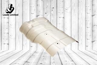 INS. MAIN MUFF. HEAT  Size: SACE120 0.5mm  OEM: IMC  Loads Code = 3602-003
