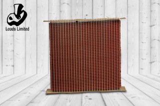 RADIATOR-CORE  SIZE: 17 5/8 x 17 ½ -- 5 ROW  Loads Code: 3304-535  VEHICLE: FORD