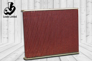 RADIATOR-CORE  SIZE: 16 x 20 5/8 -- 3 ROW  Loads Code: 3304-294-295  VEHICLE: Toyota Hilux